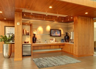 Clubhouse at Listing #145795