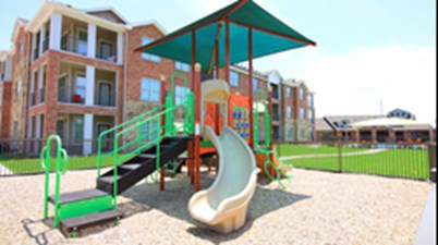Playground at Listing #248848
