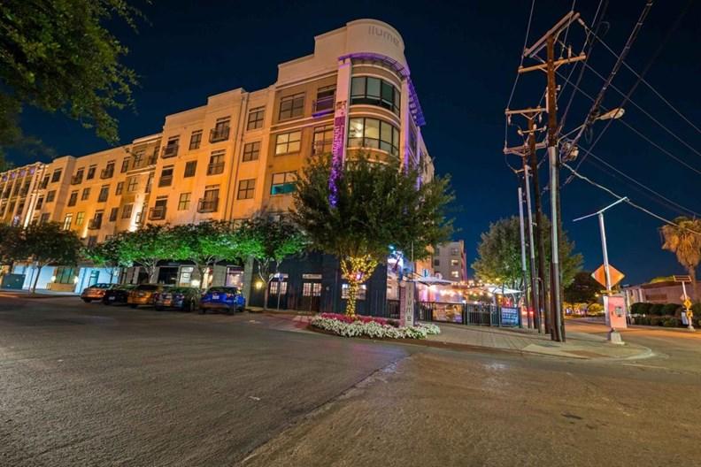 4123 Cedar Springs Apartments