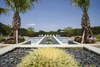 Pool at Listing #286955