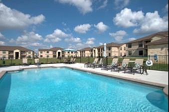 Pool at Listing #259429
