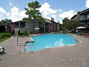 Pool at Listing #139044