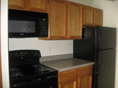 Kitchen at Listing #140636
