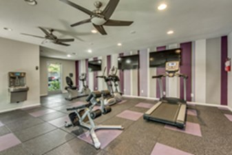Fitness at Listing #141385