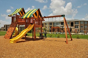 Playground at Listing #150787