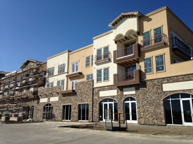Villas di Lucca Apartments Mansfield TX