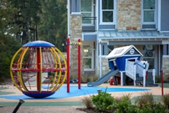 Playground at Listing #299841