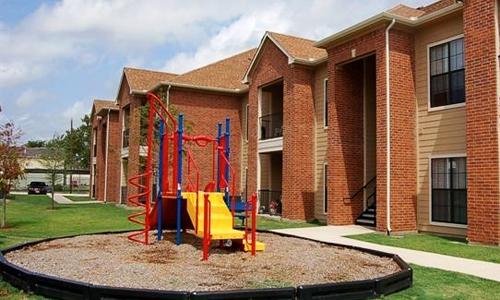 Playground at Listing #144874