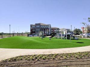 Playground at Listing #295128