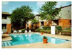 Pool at Listing #140196