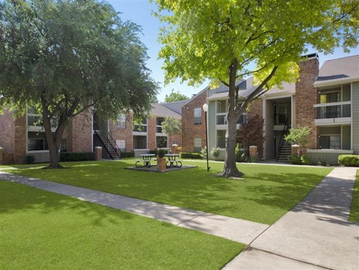 Gardens At Vail Apartments By Cortland