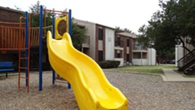 Playground at Listing #137232