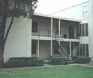 Brandywood Apartments, TX