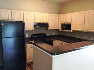 Kitchen at Listing #137867