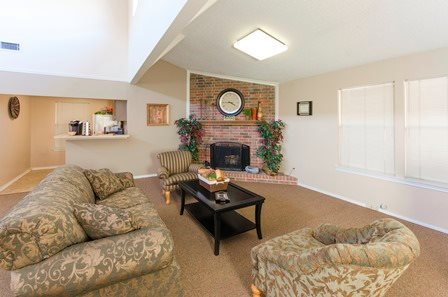Living at Listing #135849