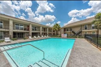 Pool at Listing #139921