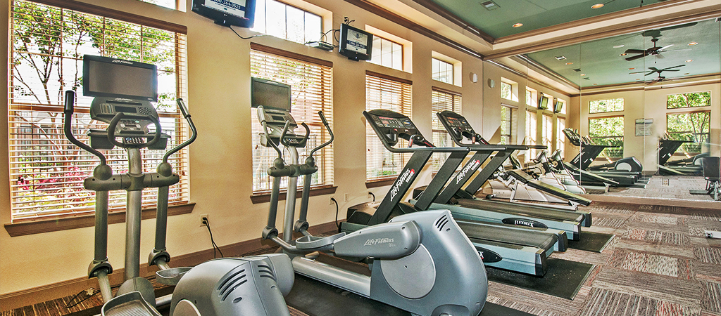 Fitness at Listing #144701