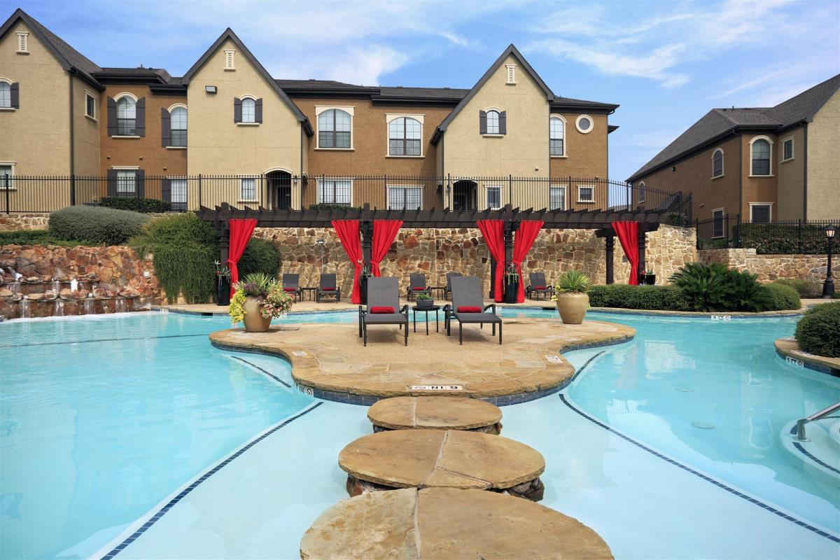 Camden Brushy Creek Apartments