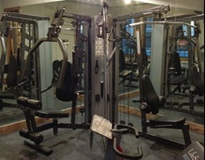 Fitness at Listing #253212
