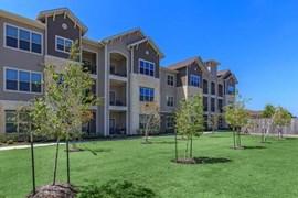 Lodge at Westlake Apartments Humble TX