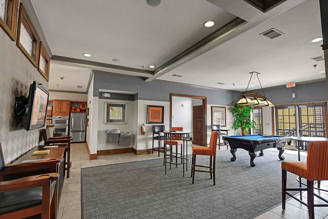 Clubhouse at Listing #145101