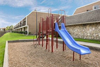 Playground at Listing #138377