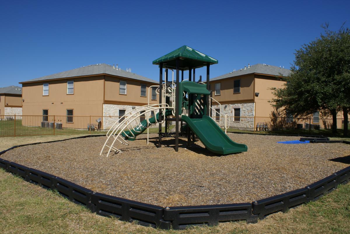 Playground at Listing #140660