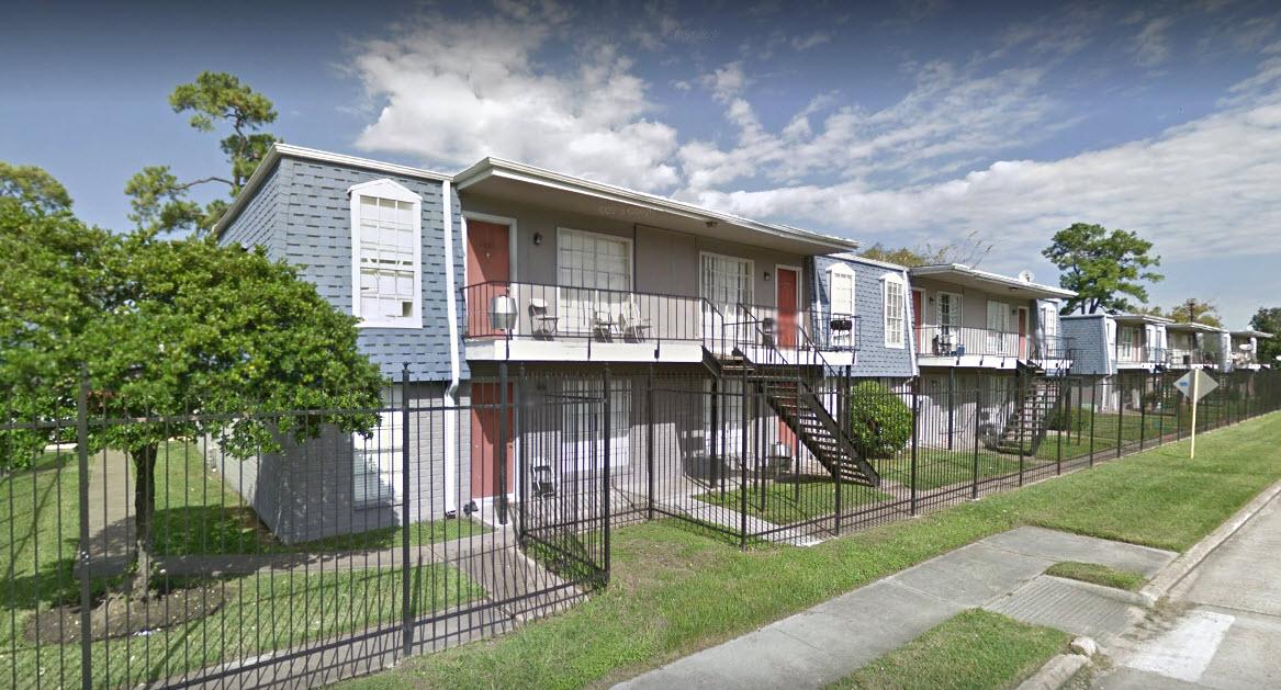 Bender Creek Apartments , TX