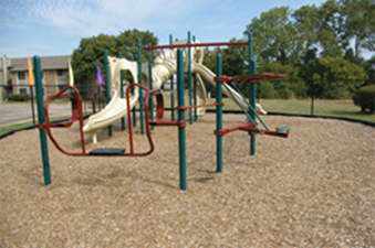 Playground at Listing #136761