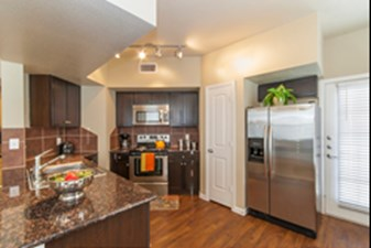 Kitchen at Listing #243556