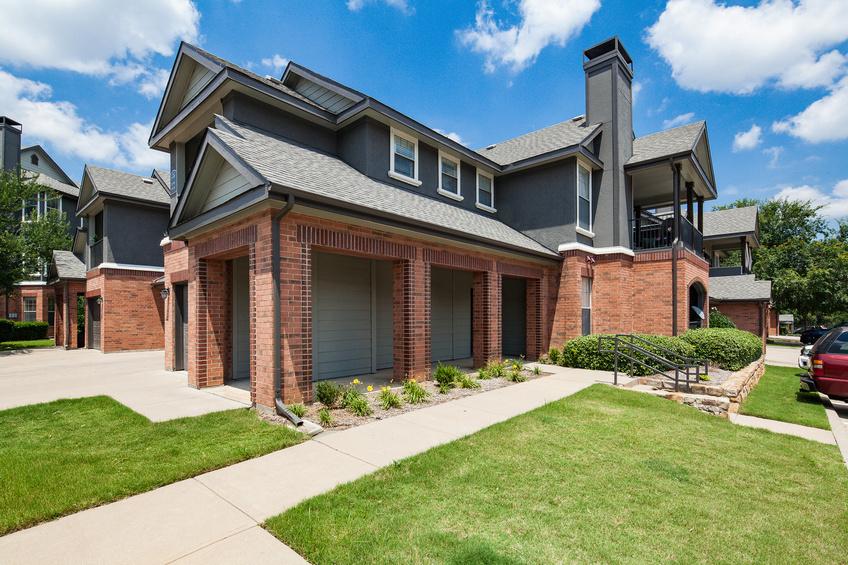 Saxon Woods Apartments McKinney, TX