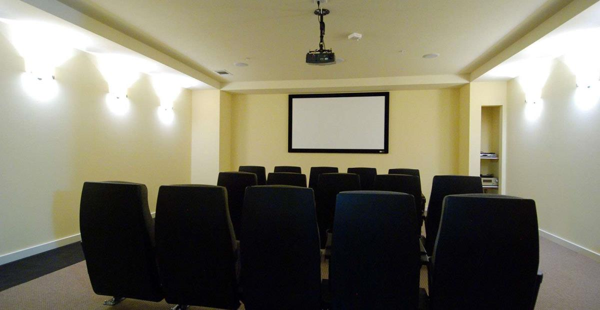 Theater at Listing #144443