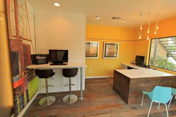 Office at Listing #140331
