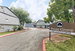Pecan Grove Apartments Dallas TX