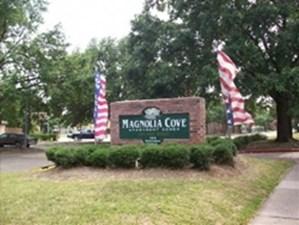 Magnolia Cove I at Listing #139462