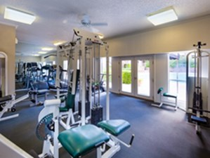 Fitness at Listing #136389