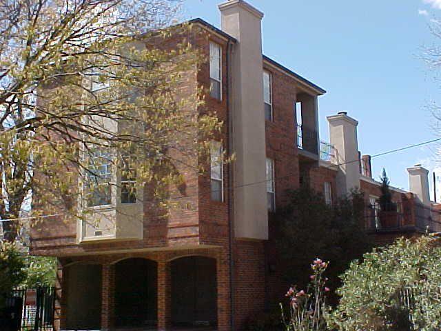 Home Court Apartments Dallas, TX
