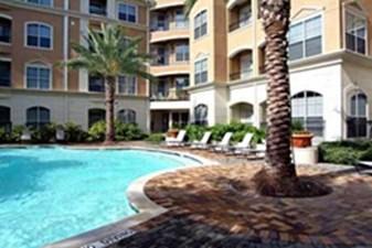Pool at Listing #144418