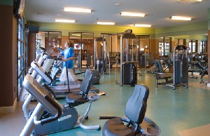 Fitness at Listing #145037