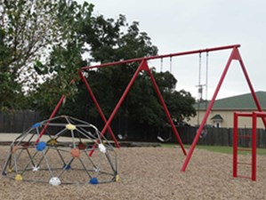 Playground at Listing #147039
