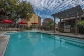 Vibe Apartments Austin TX
