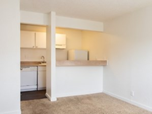 Dining/Kitchen at Listing #141310