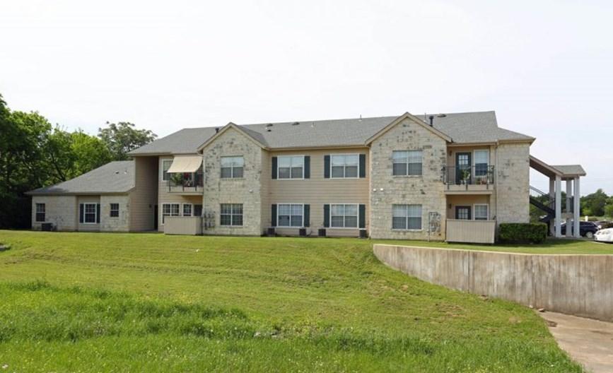 Lodge at Merrilltown I Apartments