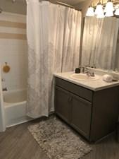 Bathroom at Listing #138909