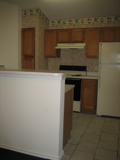 Kitchen at Listing #214179