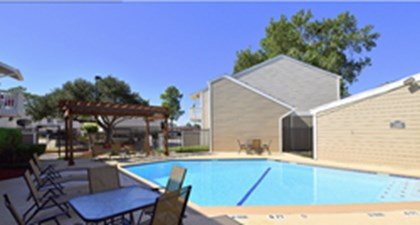 Pool at Listing #139208