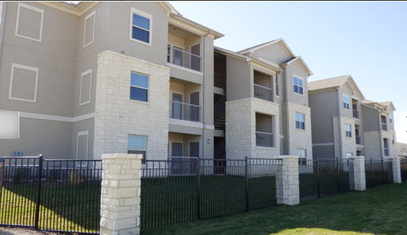 Longhorn Crossing Apartments Fort Worth, TX