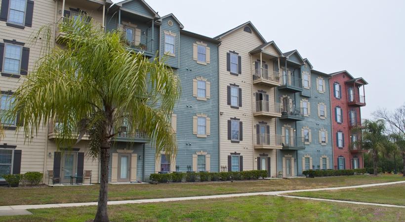 Pepper Tree Manor Apartments Houston, TX