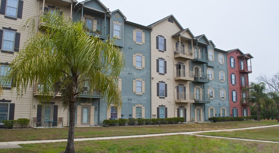 Pepper Tree Manor Apartments