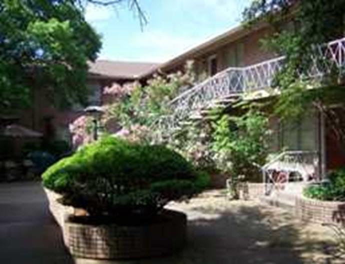 Renaissance Ii Apartments